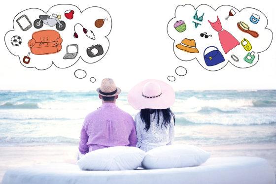 Shutterstock nuotr./Susimąsčiusi pora