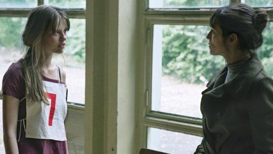 """ACME Film"" archyvo nuotr./Mia Goth"