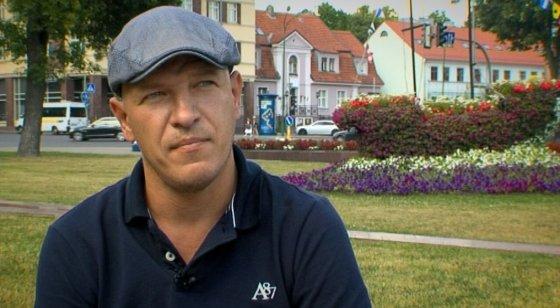TV3 nuotr./Mindaugas Bendžius