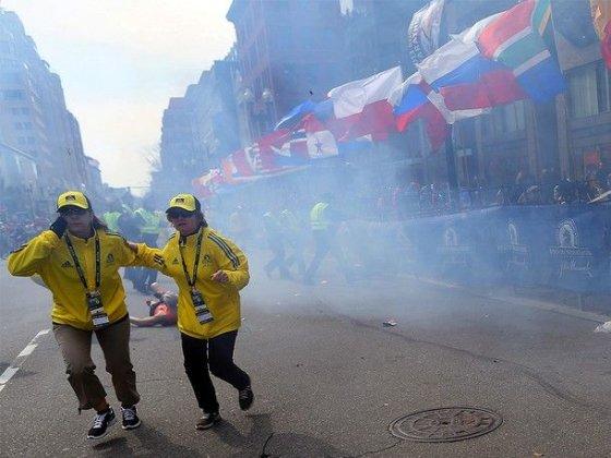 """""""National Geographic Channel"""" nuotr./Kadras iš dokumentinio filmo """"Bostono sprogdintojų medžioklė"""""""