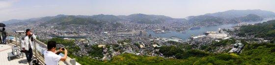 Nagasakis. A.Preibienės nuotr.