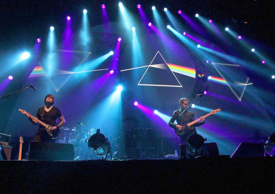"""Organizatorių nuotr./""""Brit Floyd"""""""
