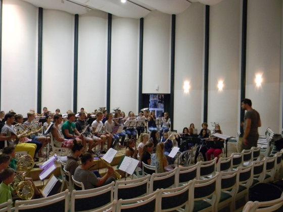 """Organizatorių nuotr./""""Baltic Brass"""""""