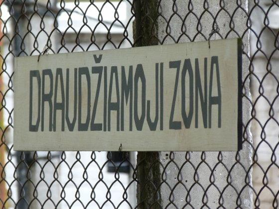 Jūratės Baltušnikienės nuotr./KTU studentų vizitas į Panevėžio pataisos namus