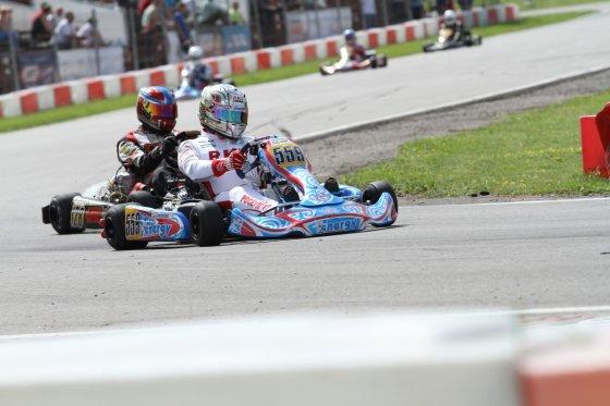 """""""RKV-Racing"""" nuotr./Saulius Pocevičius"""