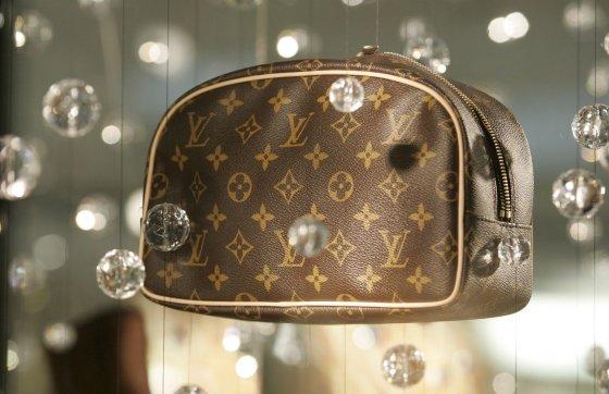 """""""Reuters""""/""""Scanpix"""" nuotr./""""Louis Vuitton"""", 2008 m."""