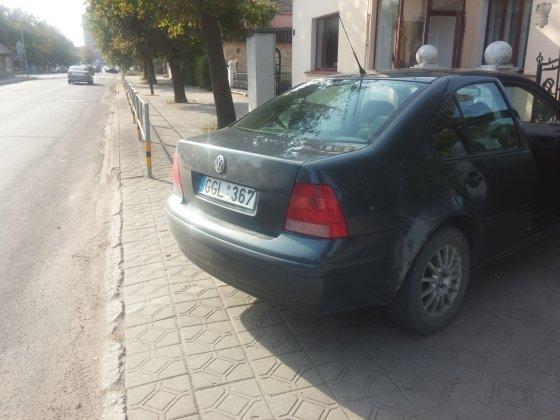 Vilniaus g. 27, Panevėžys