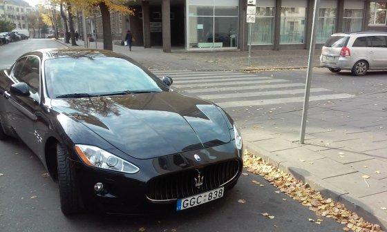 Maserati Kaune