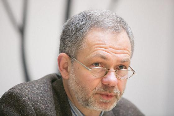 Juliaus Kalinsko/15min.lt nuotr./Linas Balsys