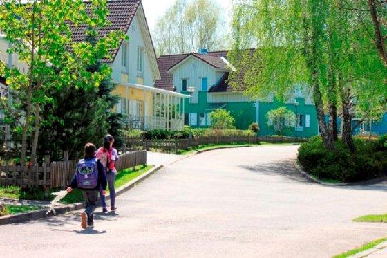 SOS vaikų kaimas