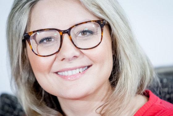 """Lietuvos ryto"" televizijos archyvo nuotr./Beata Nicholson"
