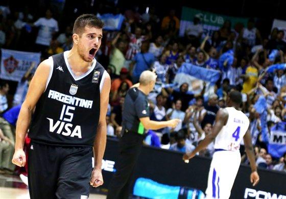FIBA nuotr./Selemas Safaras