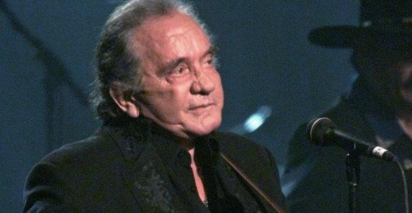 Nauja vorų rūšis pavadinta JAV bardo Johnny Casho vardu
