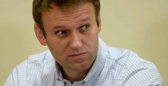 Aleksejus Navalnas: Boriso Nemcovo nužudymą užsakė Kremlius, įvykdė spectarnybos