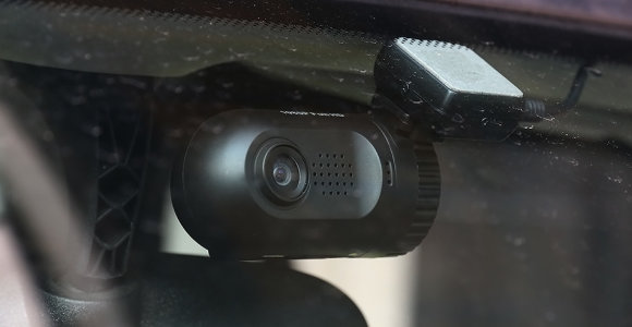 Vaizdo registratoriai: kada jų naudojimas tampa pažeidimu?