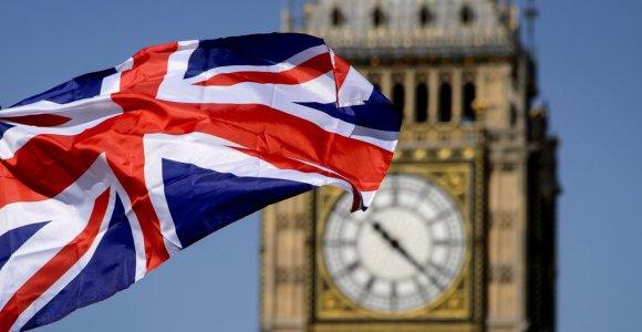 15min paaiškina: kuo skiriasi Jungtinė Karalystė, Didžioji Britanija ir Anglija?