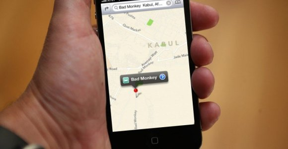 """Apple"" jau 2,5 mln. kartų taisė ""Apple Maps"""
