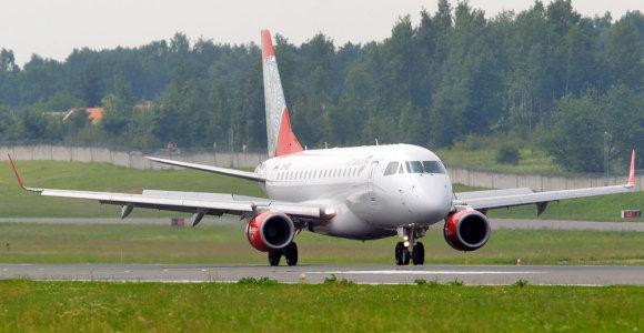 """""""Air Lituanica"""" skrydžius """"Air Baltic"""" turėtų perimti iki gegužės 31 dienos"""