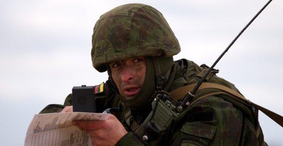 Privalomojo šaukimo į kariuomenę šiemet gali ir nebereikėti