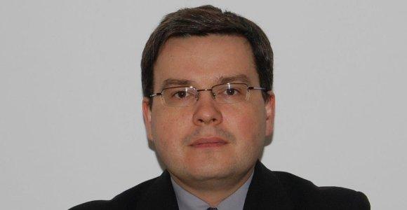 Vytautas Grigonis: Kokias problemas išspręstų 40 metų planuojamas aplinkkelis?