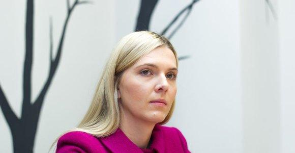 Prokuratūra priversta svarstyti Seimo narių skundą dėl separatistų peticijos atskirti Klaipėdos kraštą