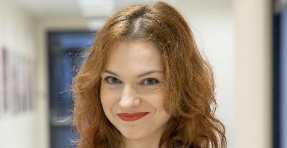 Aldona Juozaitytė: Dalintis keliu