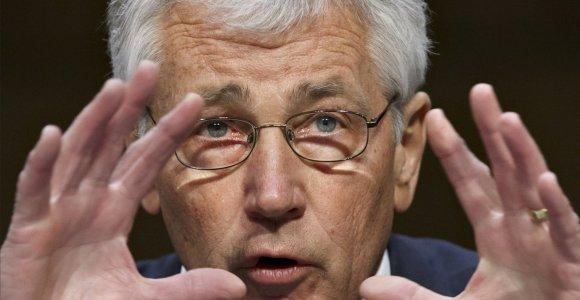 Pentagonas: JAV kariuomenės darbas Afganistane dar nebaigtas