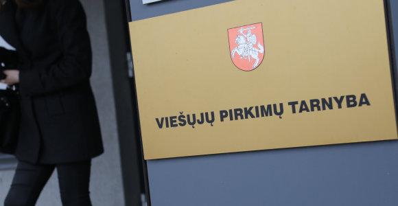 """Viešųjų pirkimų tarnyba:Vilniaus vystymo kompanija privalo nutraukti sutartį su """"Statybų kodu"""""""