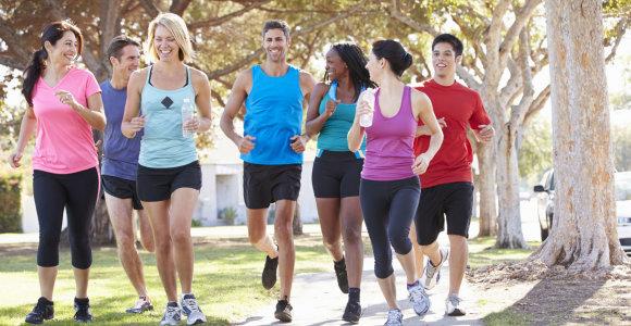 Kaip gaminamas bėgikų pamėgtas nealkoholinis alus?
