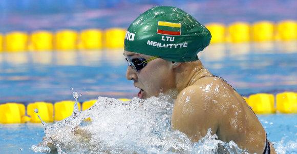 Kas mokės už olimpiečių dopingo testus? Lietuviai nesusitaria