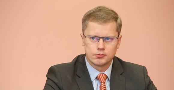"""Kauno meras Andrius Kupčinskas: """"Laisvė yra ginti savo nuomonę ir nebūti už tai persekiojamam"""""""