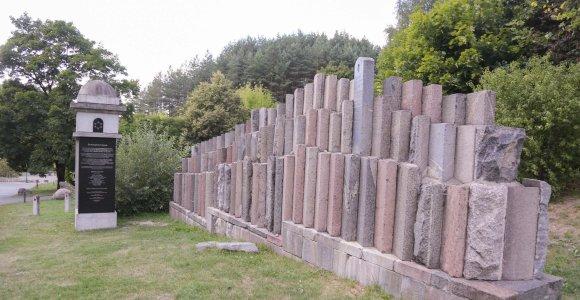 Senosios žydų kapinės paskelbtos valstybės saugomu objektu