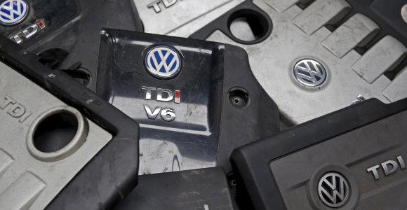 """""""Volkswagen"""" ir """"Audi"""" savininkams Lietuvoje – svarbi žinia"""