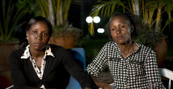 Kenijos dopingo skandalas: už bausmės sutrumpinimą prašė kyšio