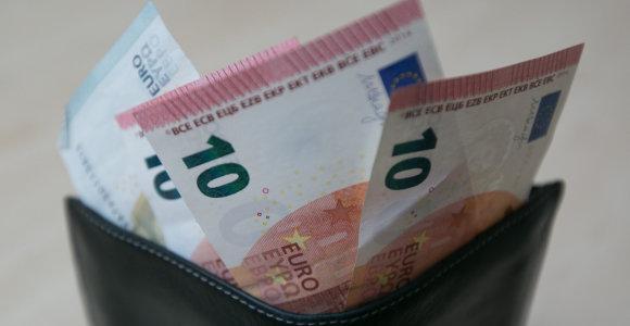 """""""Norfa"""" kovo mėnesį darbuotojų atlyginimams skyrė 18 proc. daugiau lėšų"""