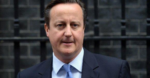 Už Didžiosios Britanijos pasilikimą ES nesirengia mokėti bet kokios kainos?