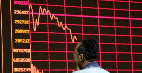 Blogiau nei akcijų rinkų svyravimai: pinigus iš jūsų pensijų fondo siurbia administravimo mokesčiai