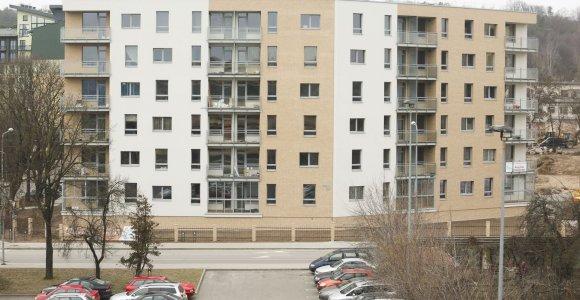 Lietuvos bankas kritiškai įvertino būsto nuomos su išsipirkimu paslaugą
