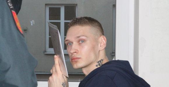 Žudiką Marių Jonkų iš akių paleidusiems pareigūnams gresia baudžiamoji byla