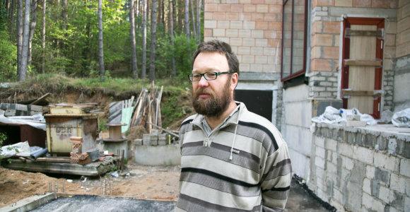 Statybos lietuviškai: turi leidimus, investuoji milijoną, o valstybė atima