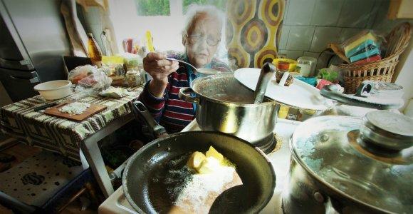 Suvalkiečių virtuvės monai: duonsriubė, pienių vynas ir dvigubas saldinis sūris