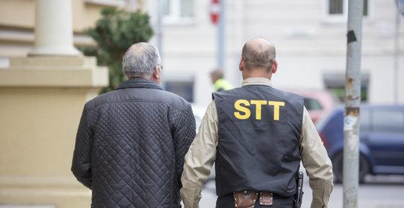 STT sulaikė Druskininkų sveikatingumo centro direktorių