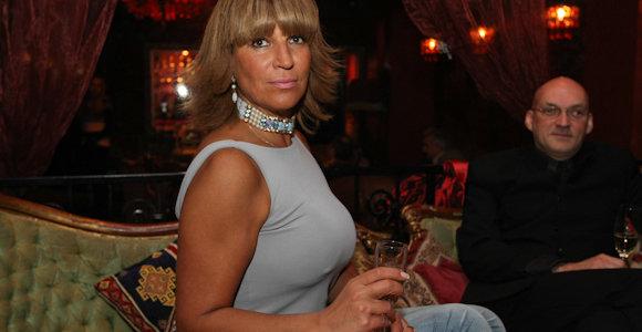 Advokatė Svetlana Pronina viešumoje pasirodė pakeitusi įvaizdį