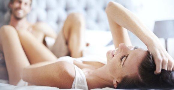 Mitai ir tiesa apie priklausomybę nuo sekso