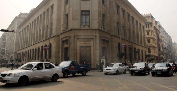 Egipte įvykus masinei automobilių avarijai žuvo mažiausiai 21 žmogus