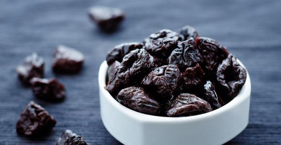 7 maisto produktai, kuriuos rekomenduoja dietologai