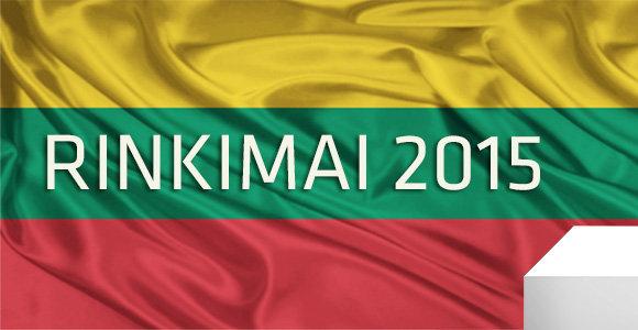 Savivaldos rinkimai: tarybų rinkimuose pirmauja socialdemokratai