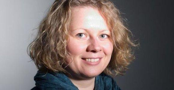 Eglė Digrytė: Birutė ir kitos liežuvio meistrės