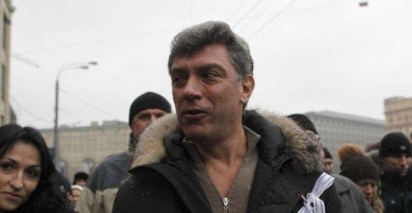 """Rusijos opozicija apie B.Nemcovo nužudymą: prasideda """"liaudies priešų"""" naikinimas"""