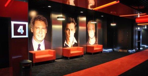 Kino teatrai įtariami derinę bilietų kainas